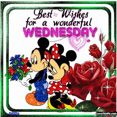Wednesday Wonderful Happy Wishes Quotes Morning Hump