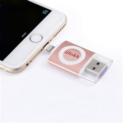 iphone flash drive idiskk flash drive for iphone 6