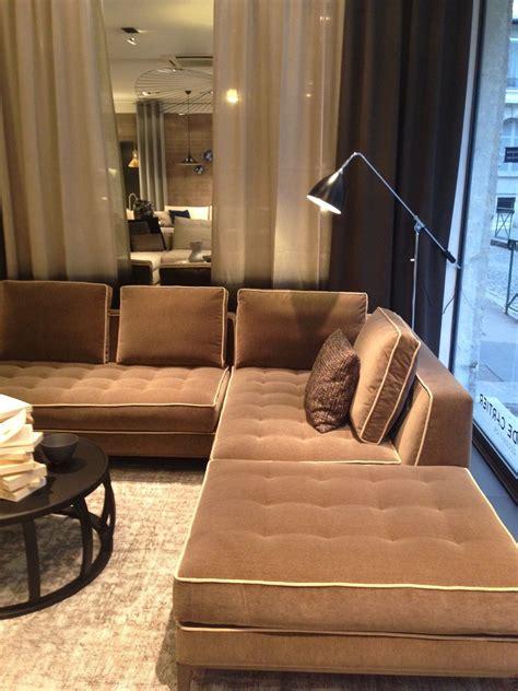 canap lyon claude cartier décoration mobilier contemporain lyon
