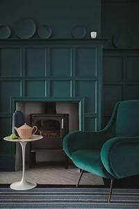 Peinture Little Green Avis : peinture little greene nouveau nuancier inspiration d co par c t maison pinterest ~ Melissatoandfro.com Idées de Décoration