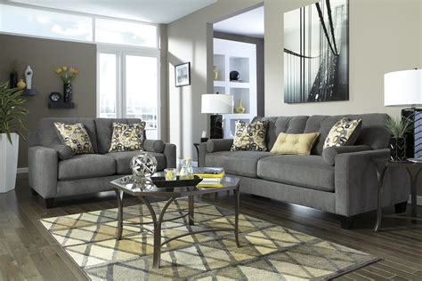 charcoal sofa living room wondrous charcoal sofa set feat iron coffee table on area