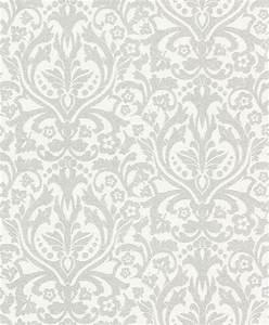 glamour 404418 rasch tapeten vlies neu barock ornamente With balkon teppich mit ornament tapete weiß