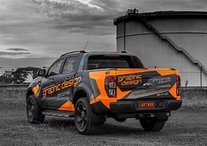 Ford Ranger Pickup : custom vehicle graphic design ford creative ford ~ Kayakingforconservation.com Haus und Dekorationen
