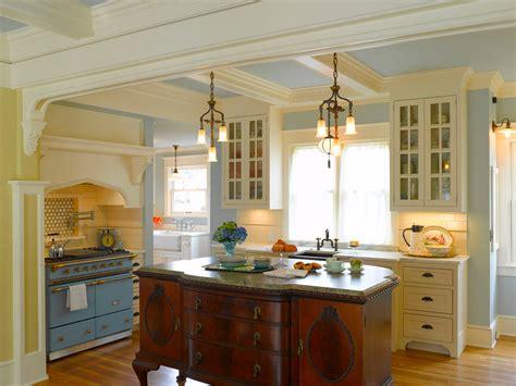 Vintage Kitchen Light Democraciaejustica - Antique kitchen lighting ideas