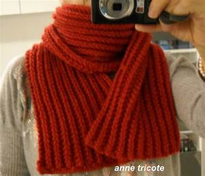 Echarpe Femme Laine : tricoter un echarpe pour femme ~ Nature-et-papiers.com Idées de Décoration