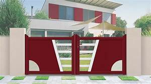 Soyez Tendance avec les portails Newport Habitat Automatisme