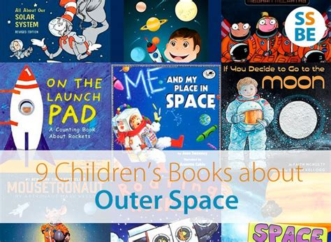 outer space facts for preschoolers children s books about outer space to read with your child 398