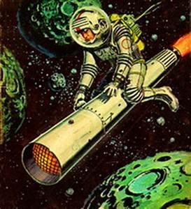 Blogs - An Insane Compendium Of Sci-Fi Space Suits - AMC