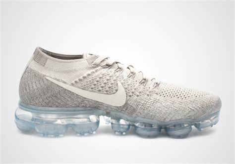 nike vapormax pale grey coming to a store near you the
