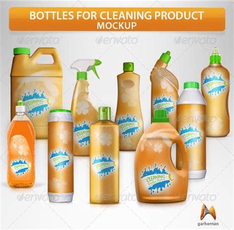 Free plastic spray bottle mockup. 15+ Product Mockups   FreeCreatives