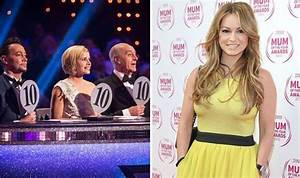 Ola Jordan CONFIRMED for Strictly Come Dancing 2015 ...