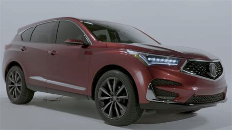Acura Mdx 2020 Release Date by 2020 Acura Mdx Awd Release Date Redesign Price Specs