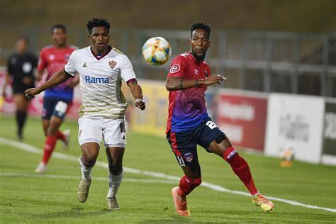 Explore tweets of stellenbosch fc @stellenboschfc on twitter. Stellenbosch FC 1-1 Chippa United: PSL highlights and results