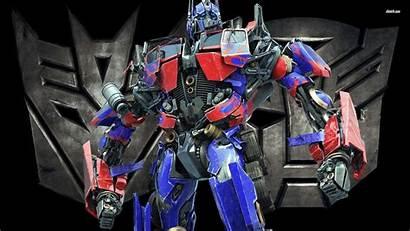 Optimus Transformers Prime Autobots Wallpapers Desktop Transformer