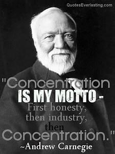 Andrew Carnegie Quotes On Philanthropy. QuotesGram