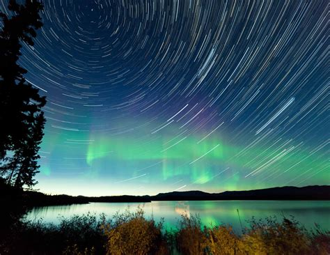 northern lights  canadian encyclopedia