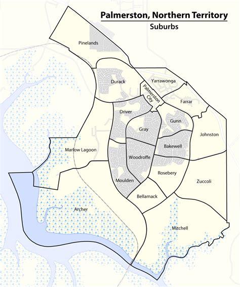 census bureau statistics archer northern territory