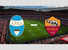 Spal vs AS Roma – Highlights & Goals Serie A