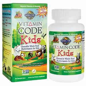 Garden of Life -Vitamin Code Women 50 & Wiser Multivitamin ...