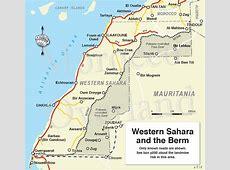 'WESTERN SAHARA' Sahara Overland