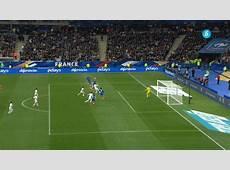 France Spain VAR Griezmann goal disallowed, Deulofeu