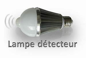 Lampe Détecteur De Mouvement Intérieur : luminaire int rieur avec radar ~ Dailycaller-alerts.com Idées de Décoration