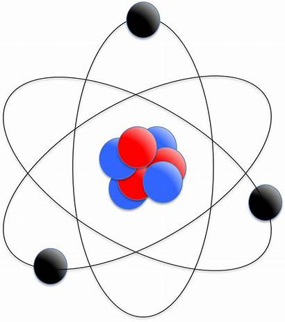 Structure Atomic Atom Chemistry Diagram