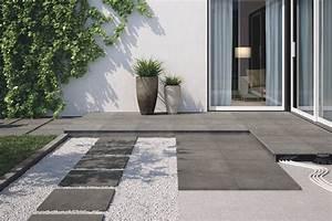 Carrelage Extérieur Terrasse : quel carrelage ext rieur pour la terrasse ou le balcon ~ Voncanada.com Idées de Décoration
