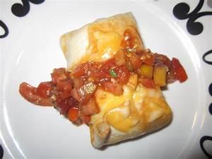 Italian Popover With Bruschetta Recipe