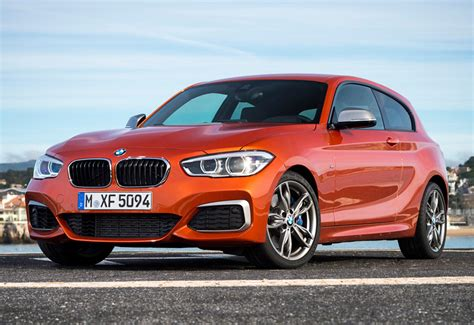2015 BMW M135i xDrive - specifications, photo, price ...