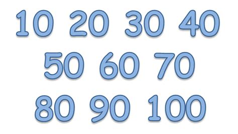 numbers   learnenglish kids british council