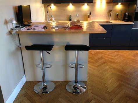 hauteur table bar pour cuisine hauteur table bar pour cuisine obasinc com