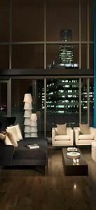 comment bien decorer son salon idees creatives en photos With meuble style maison du monde 12 le canape poltronesofa meuble moderne et confortable