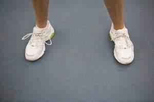 Bonnes Chaussures Pour Soutien De La Vote