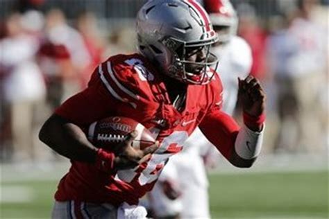ohio state buckeyes  wisconsin badgers betting odds