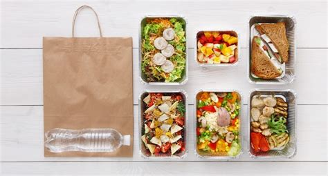 meal delivery services   eating healthy easy