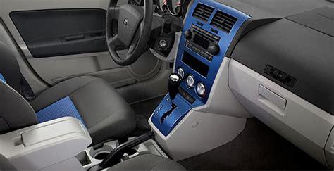 2007 dodge caliber interior 2008 dodge caliber interior
