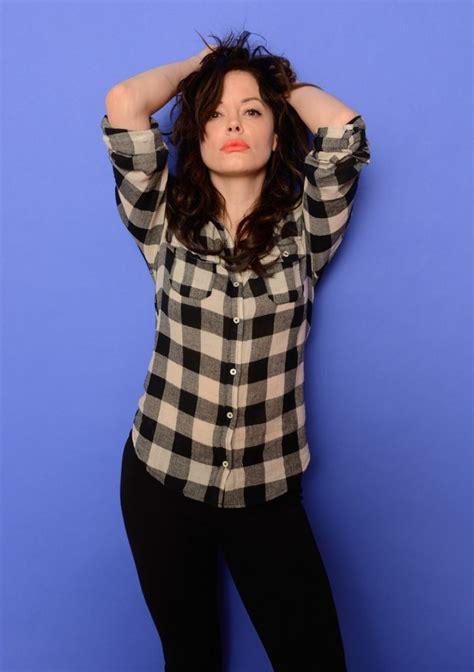 Rose McGowan - DAWN Portraits 2014 Sundance Film Festival ...