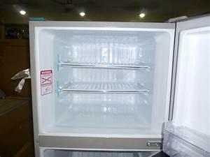 Panasonic 2 Door 8 5 Cuft   Inverter Refrigerator