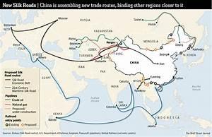 ASEAN's Geopolitical Arrangement Vis-à-vis The Chinese ...