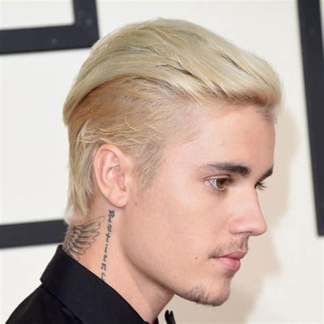justin bieber hairstyles mens haircuts hairstyles