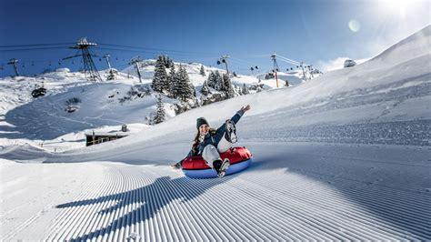 rutschpark skigebiet familienferien erlebnis titlis