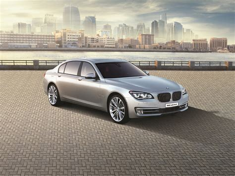 2015 Bmw 7series & 6series Gran Coupe Pearl Edition On