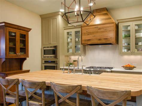 Country Kitchen Design Ideas Diy