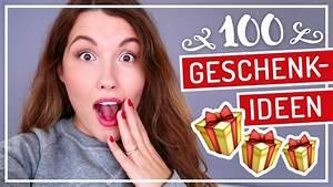 Geschenkideen Für Adventskalender : 100 geschenkideen f r den adventskalender typischsissi youtube ~ Orissabook.com Haus und Dekorationen