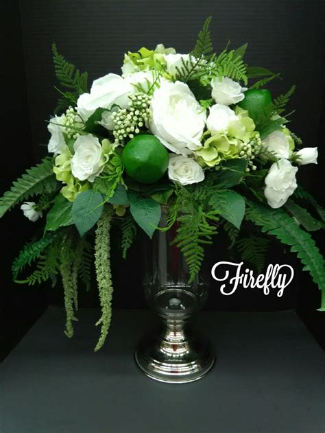 17 Best Ideas About White Floral Arrangements On Pinterest