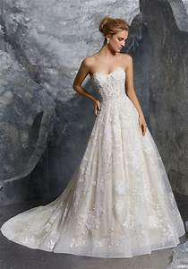 katerina wedding dress style 8220 morilee With how to store wedding dress