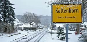 Wo Ist Es Am Kältesten : kaltenborn oder die hohe acht wo im kreis ahrweiler ist es am k ltesten rhein zeitung bad ~ Frokenaadalensverden.com Haus und Dekorationen