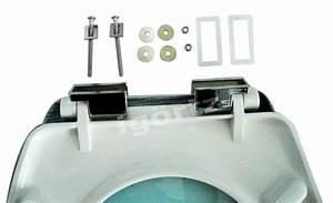 Wc Sitz Montageanleitung : absenkautomatik wc sitz toilettendeckel wc brille deckel ~ Michelbontemps.com Haus und Dekorationen