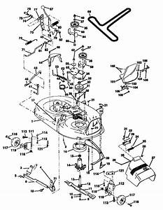 Free Diagram For Student  Poulan Pro Riding Mower Drive Belt Diagram
